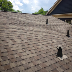 shingle roof from villa rica contractors